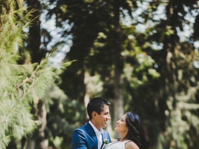 El matrimonio de Alex y Luzma en San Borja, Lima 43