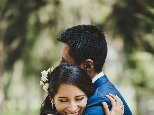 El matrimonio de Alex y Luzma en San Borja, Lima 44
