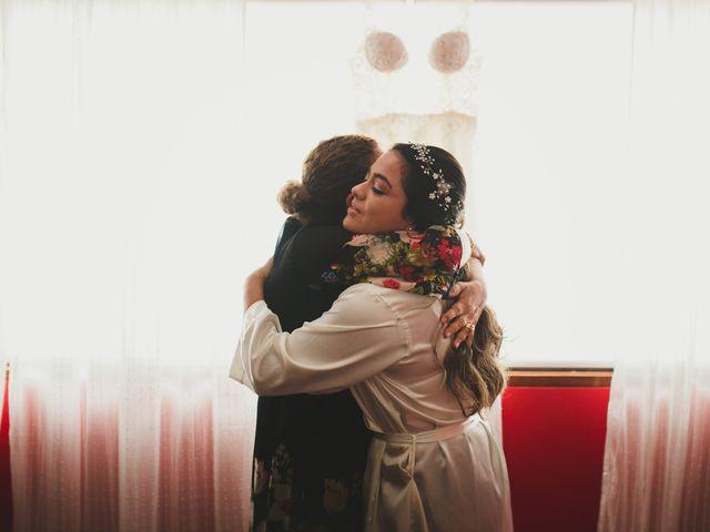 El matrimonio de Alonso y Brenda en San Borja, Lima 6
