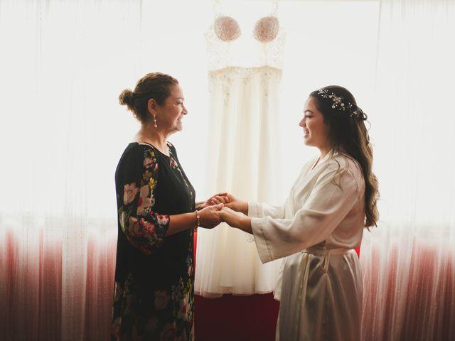 El matrimonio de Alonso y Brenda en San Borja, Lima 7