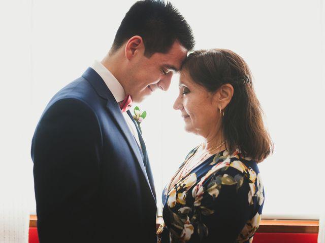 El matrimonio de Alonso y Brenda en San Borja, Lima 13