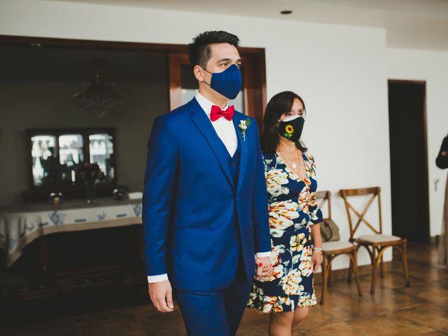 El matrimonio de Alonso y Brenda en San Borja, Lima 23