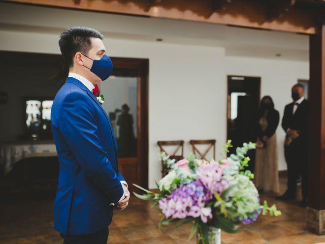 El matrimonio de Alonso y Brenda en San Borja, Lima 24