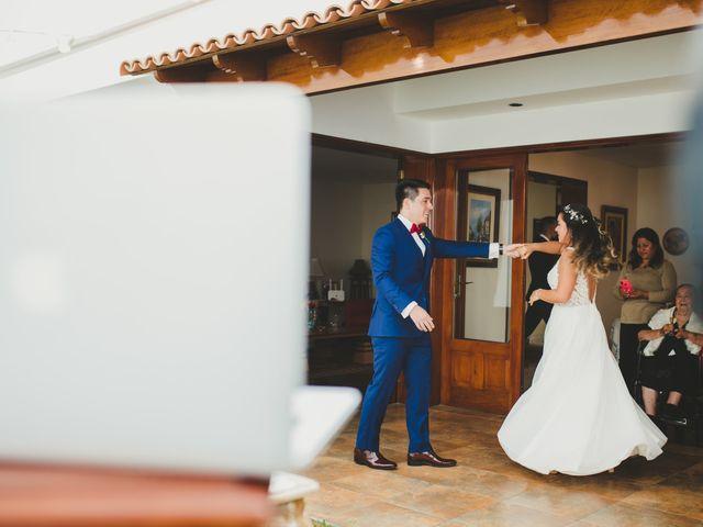 El matrimonio de Alonso y Brenda en San Borja, Lima 41