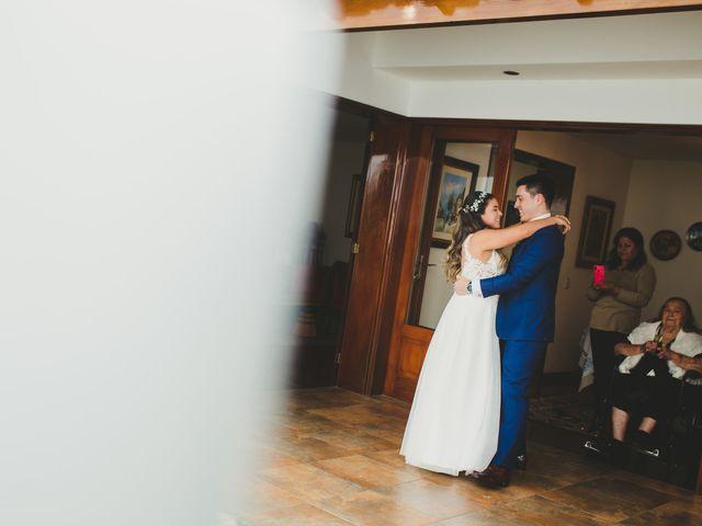 El matrimonio de Alonso y Brenda en San Borja, Lima 42