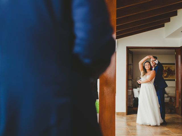 El matrimonio de Alonso y Brenda en San Borja, Lima 43