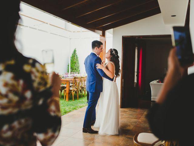 El matrimonio de Alonso y Brenda en San Borja, Lima 44