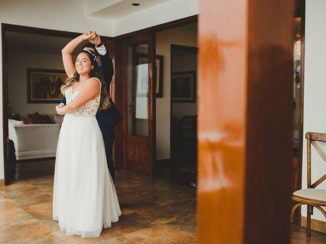 El matrimonio de Alonso y Brenda en San Borja, Lima 45