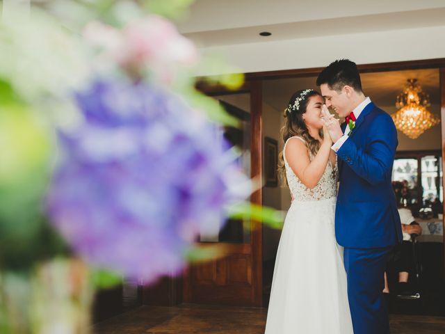 El matrimonio de Alonso y Brenda en San Borja, Lima 47