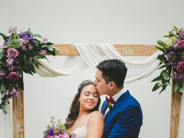 El matrimonio de Alonso y Brenda en San Borja, Lima 50