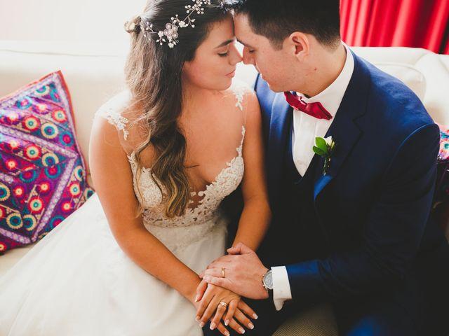 El matrimonio de Alonso y Brenda en San Borja, Lima 51