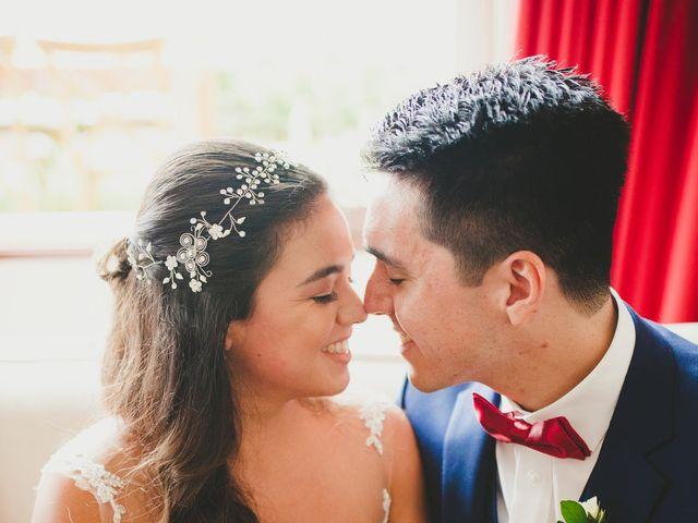 El matrimonio de Alonso y Brenda en San Borja, Lima 52