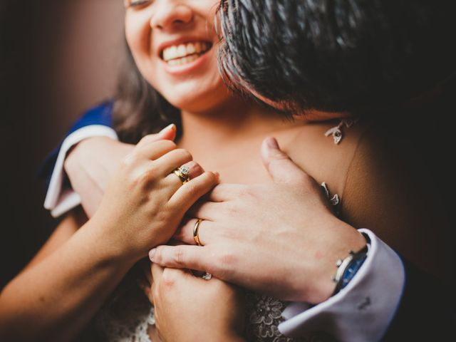 El matrimonio de Alonso y Brenda en San Borja, Lima 53