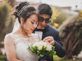 El matrimonio de Anabel y Arturo 2
