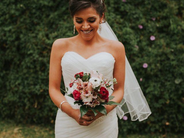 El matrimonio de Joe Daniel y Verónica en Cajamarca, Cajamarca 4
