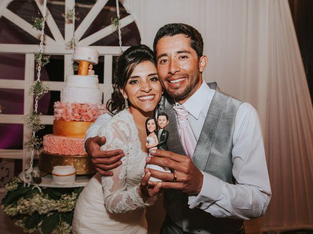 El matrimonio de Joe Daniel y Verónica en Cajamarca, Cajamarca 2