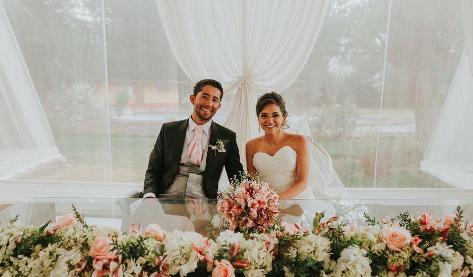 El matrimonio de Joe Daniel y Verónica en Cajamarca, Cajamarca