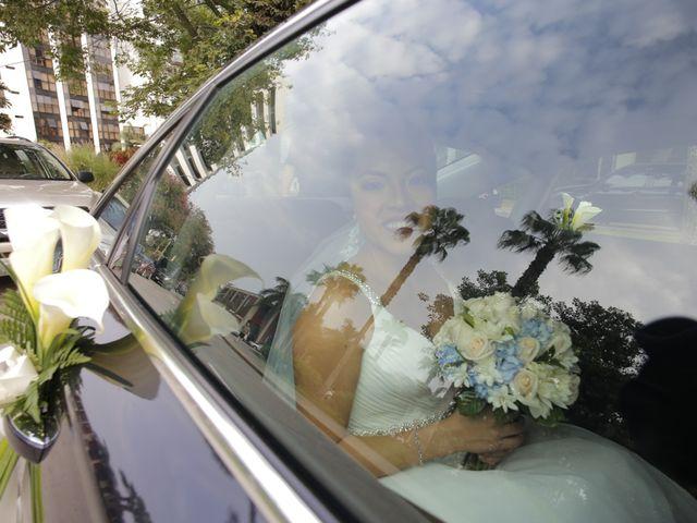 El matrimonio de Hugo y Gaby en Lurín, Lima 13