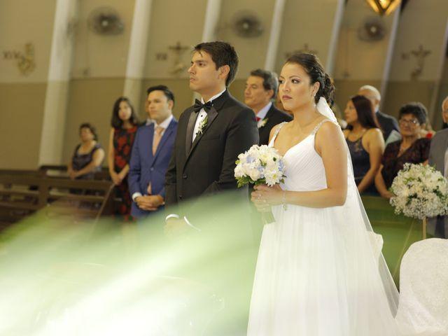 El matrimonio de Hugo y Gaby en Lurín, Lima 16