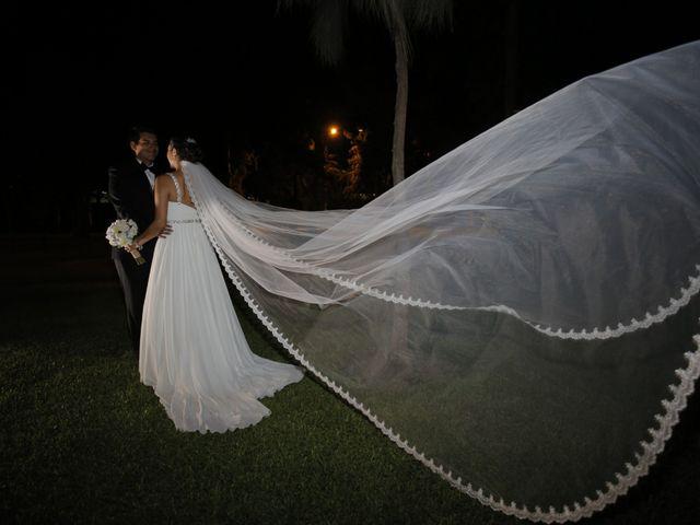 El matrimonio de Hugo y Gaby en Lurín, Lima 17