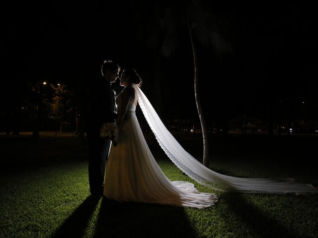 El matrimonio de Hugo y Gaby en Lurín, Lima 18