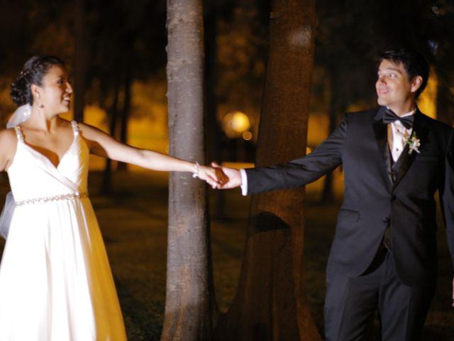 El matrimonio de Hugo y Gaby en Lurín, Lima 19