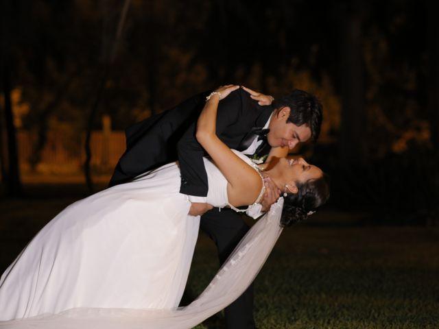 El matrimonio de Hugo y Gaby en Lurín, Lima 20