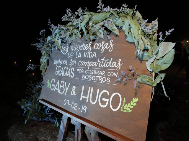 El matrimonio de Hugo y Gaby en Lurín, Lima 30