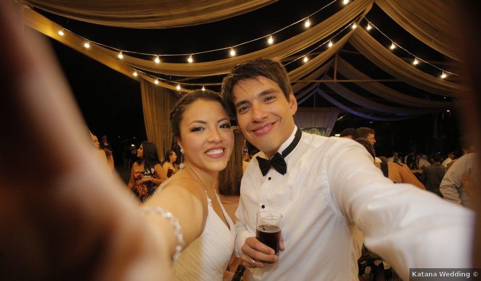 El matrimonio de Hugo y Gaby en Lurín, Lima