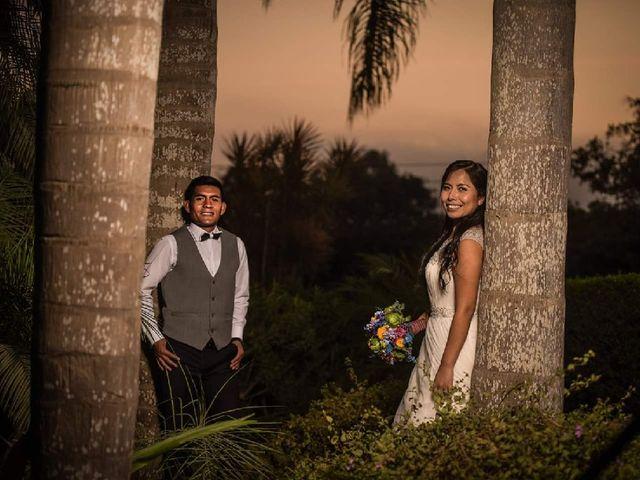 El matrimonio de Ronald y Mayra en Lima, Lima 1
