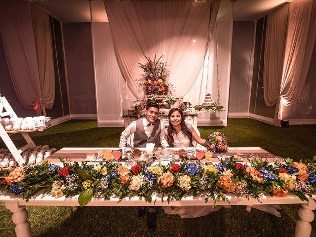 El matrimonio de Ronald y Mayra en Lima, Lima 3