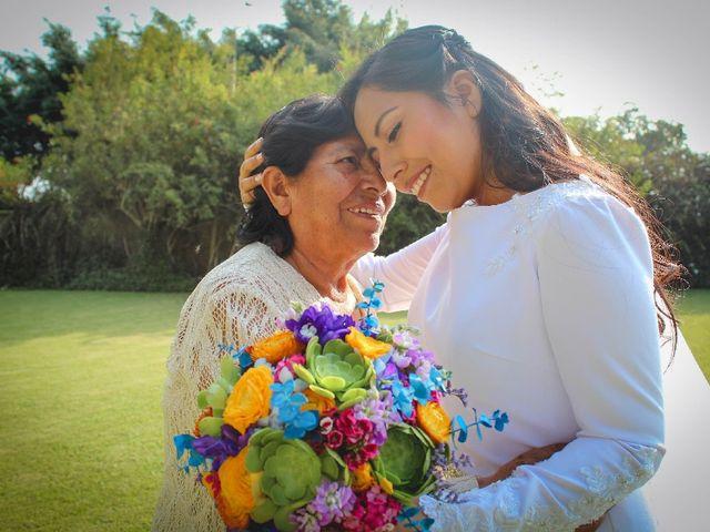 El matrimonio de Ronald y Mayra en Lima, Lima 4