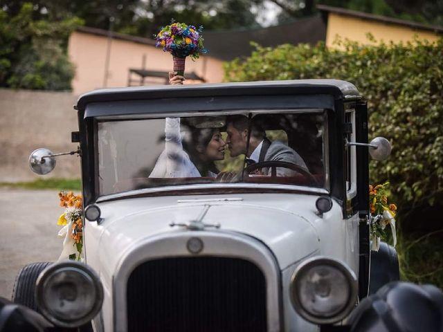 El matrimonio de Ronald y Mayra en Lima, Lima 5