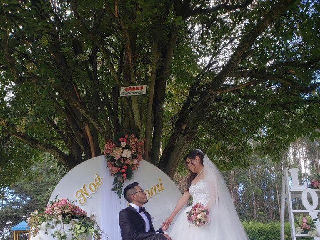 El matrimonio de Xiomi  y Noé en Concepción, Junín 4