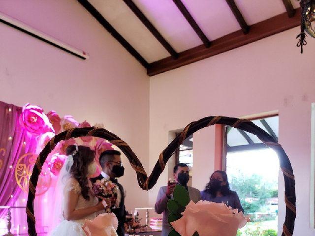 El matrimonio de Xiomi  y Noé en Concepción, Junín 7