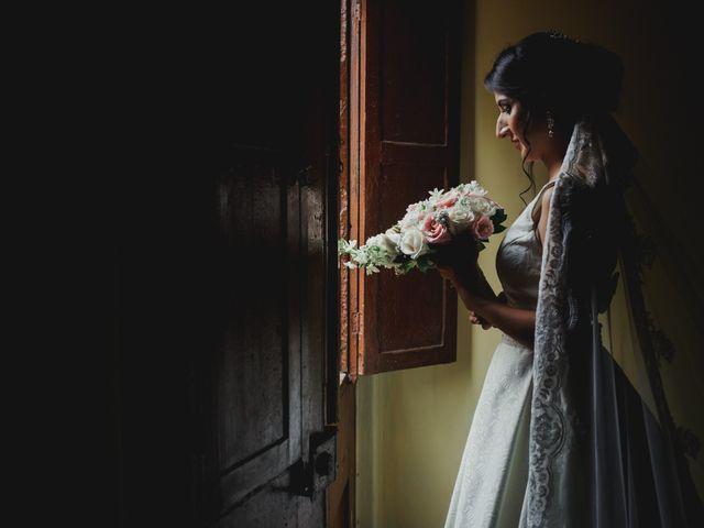 El matrimonio de Gilmer y Elvira en Lima, Lima 6
