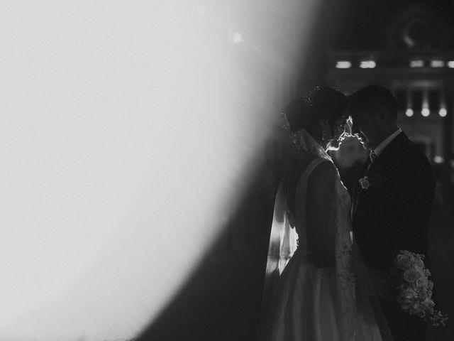 El matrimonio de Gilmer y Elvira en Lima, Lima 8