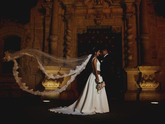 El matrimonio de Gilmer y Elvira en Lima, Lima 1
