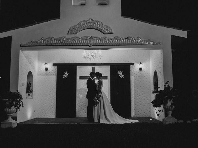 El matrimonio de Gilmer y Elvira en Lima, Lima 11