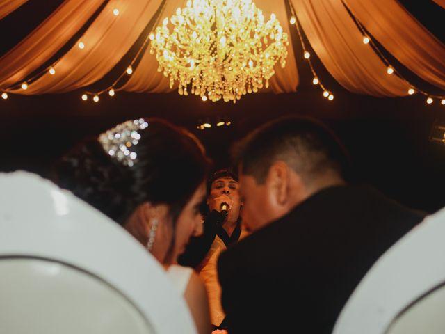 El matrimonio de Gilmer y Elvira en Lima, Lima 13