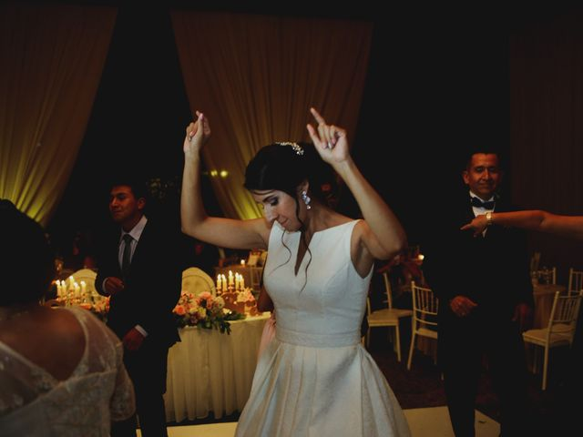 El matrimonio de Gilmer y Elvira en Lima, Lima 14