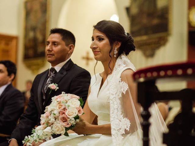 El matrimonio de Gilmer y Elvira en Lima, Lima 23