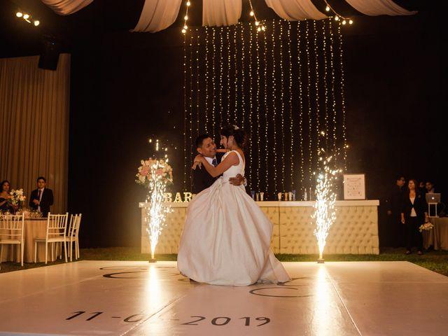 El matrimonio de Gilmer y Elvira en Lima, Lima 35