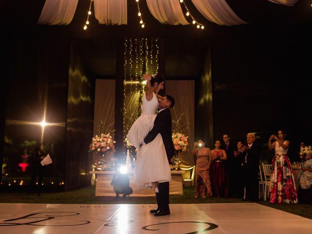 El matrimonio de Gilmer y Elvira en Lima, Lima 36