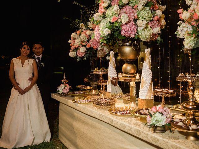 El matrimonio de Gilmer y Elvira en Lima, Lima 37