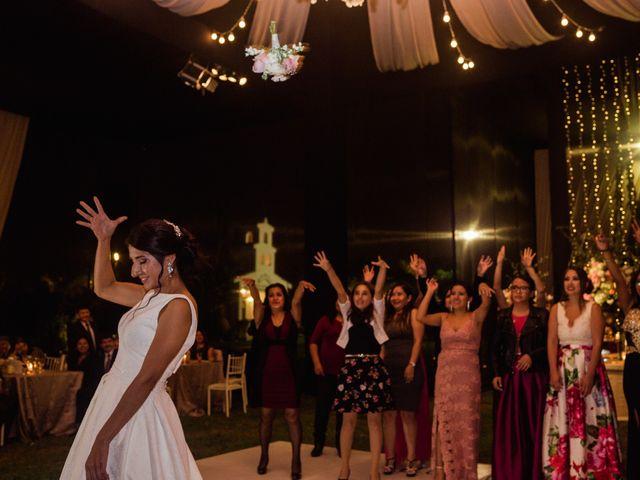 El matrimonio de Gilmer y Elvira en Lima, Lima 38