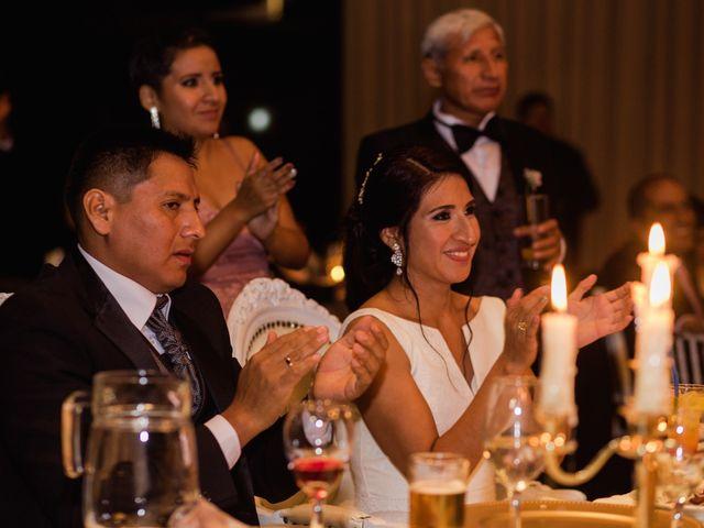 El matrimonio de Gilmer y Elvira en Lima, Lima 41