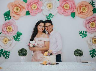 El matrimonio de Sandra y Mario 1