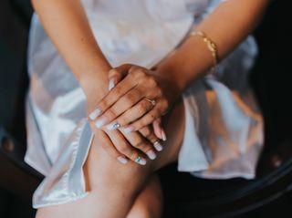 El matrimonio de Sandra y Mario 3