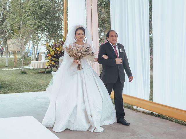 El matrimonio de Lucrecia y Hyrum en Ferreñafe, Lambayeque 6